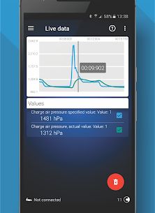 OBDeleven car diagnostics v0.36.0 [Pro] [Mod Extra] 5