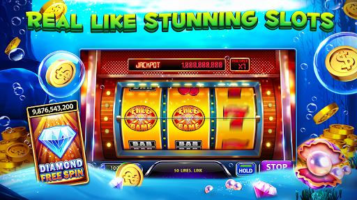 Aquuua Casino - Slots 1.3.4 screenshots 4
