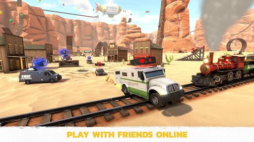 Crash Drive 3  screenshots 1