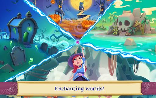 Bubble Witch 2 Saga modavailable screenshots 15