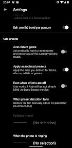 Bass Booster Pro 5.0.5 Apk 5