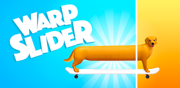How to Download and Play Warp Slider on PC, for free!