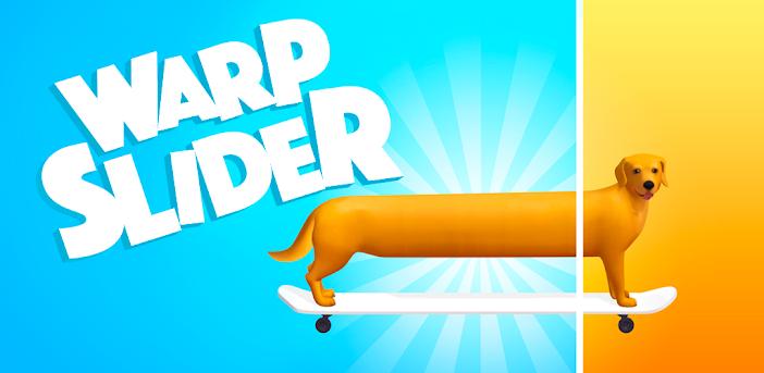 Warp Slider