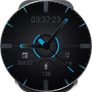 Stealth360 Watch Face  Icon