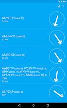 Digital TV Antennas screenshot thumbnail