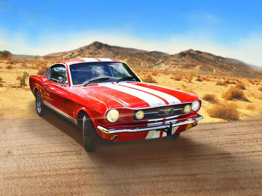 Need for Car Racing Real Speed 1.4 screenshots 11