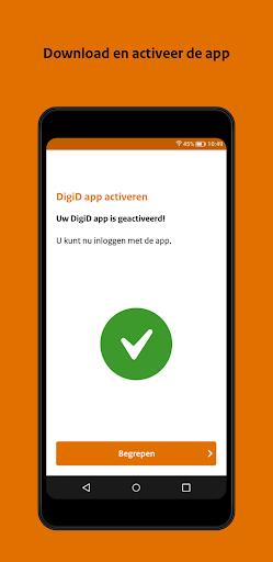 Загрузить DigiD mod apk 1