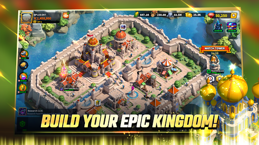 League of Kingdoms  screenshots 2