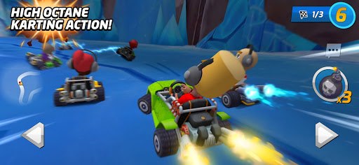 Boom Karts - Multiplayer Kart Racing apkpoly screenshots 17