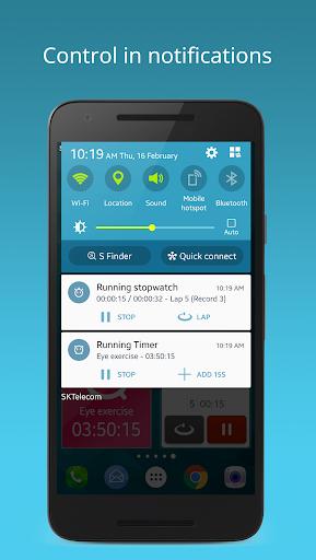 Multi Timer StopWatch apktram screenshots 8