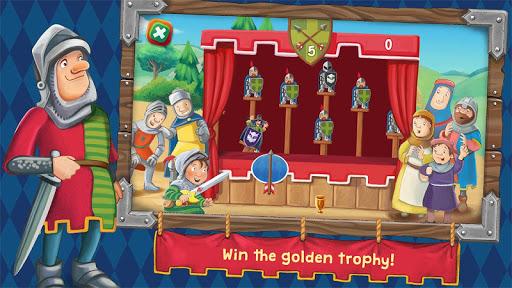 Vincelot: A Knight's Adventure  screenshots 5
