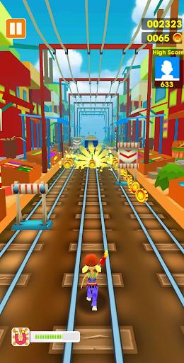 Subway 3D : Surf Run 1.0 Screenshots 1