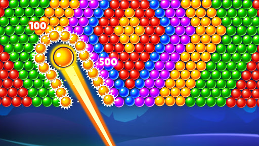 Bubble Shooter ud83cudfaf Pastry Pop Blast 2.2.5 screenshots 6