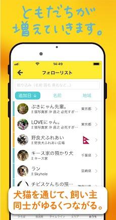 ドコノコ - いぬねこ写真アプリのおすすめ画像3