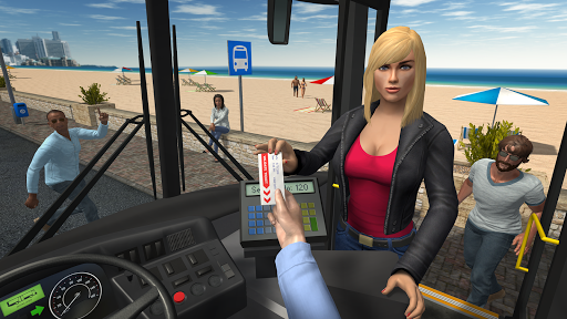 Bus Game 2.0.2 Screenshots 4