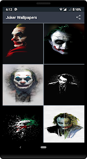 Joker Wallpapers 1.3 APK + Mod (Free purchase) for Android
