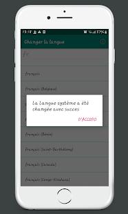 Change Languages 1.1.0 Screenshots 6