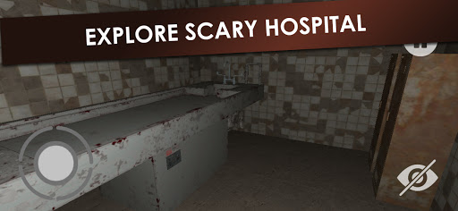 Evil Nurse: Scary Horror Game Adventure screenshots 4
