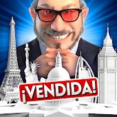 icono LANDLORD IDLE TYCOON Comercio de casas en el mundo
