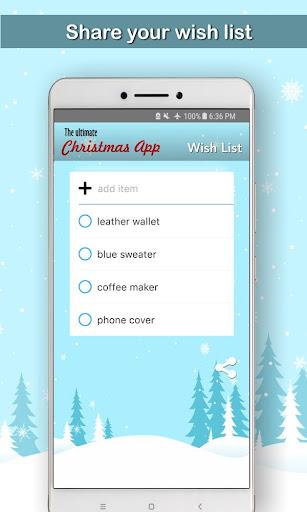 Christmas App 2020 1.5 Screenshots 2