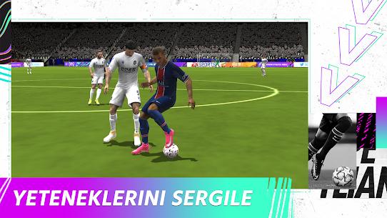 FIFA Futbol APK İndir 5