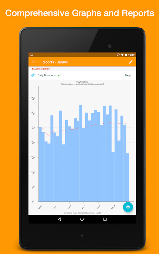 Feed Baby - Baby Tracker 2.1.5 Screenshots 13