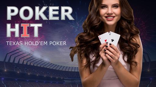 Poker Offline - Free Texas Holdem Poker Games apktreat screenshots 1