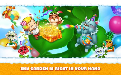 Sky Garden - ZingPlay VNG apkslow screenshots 7