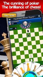 Choker - Chess & Poker 0.9.2 screenshots 1