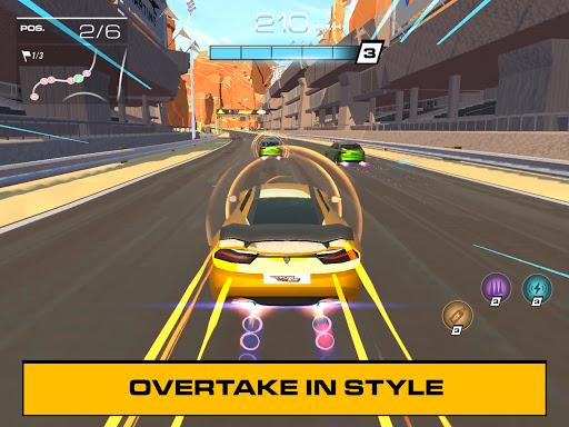 Racing Clash Club - Free race games 1.3.5 screenshots 11
