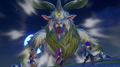 Trials of Mana screen 2