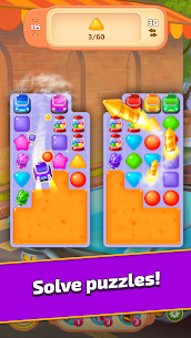 Fun Story: Play & Relax Mod Apk (Unlimited Money) 2