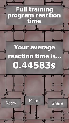 improve your reaction time screenshot 3
