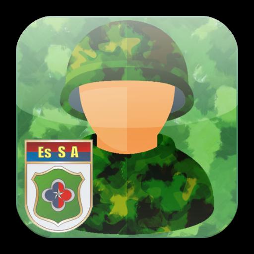 Baixar JaPassei EsSA 2020 para Android