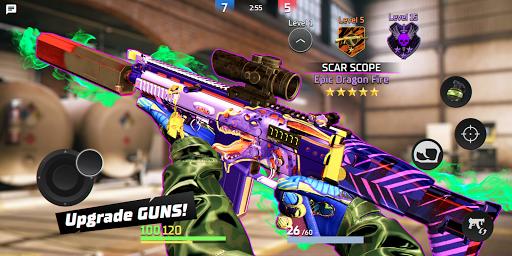 Action Strike: Online PvP FPS  screenshots 11