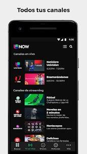 Univision Now: Univision y UniMás sin cable 2