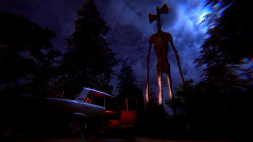 Siren Monster Horror - Scary Game  Screenshots 2