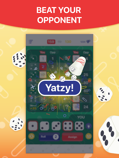 Yatzy - Dice Game  screenshots 15