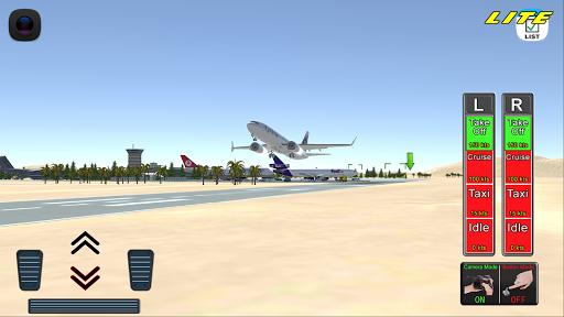 Flight 737 - MAXIMUM LITE 1.2 screenshots 11