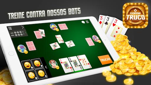 Truco - Copag Play  screenshots 4