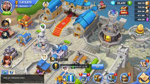 Epic War - Castle Alliance 2.1.021 screenshots 1