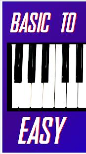 The Kamlesh - Magical Keys of Piano