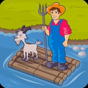 River Crossing IQ Logic Puzzles &amp Fun Brain Games