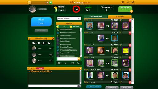 Buraco STBL (Canasta) 6.9.14 screenshots 1