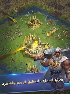 Desert Conquests Mod Apk-  Arab Legend (Unlimited Money) 7