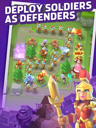 Rescue my Queen! apktram screenshots 8