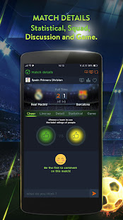 365 Football Soccer live scores  Screenshots 9
