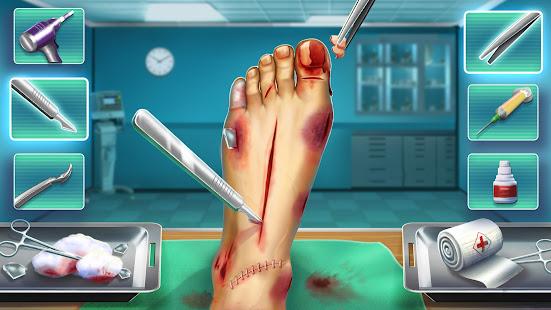 Hospital Doctor Games 2021: Free Clinic ASMR Games 3.1.16 Screenshots 8