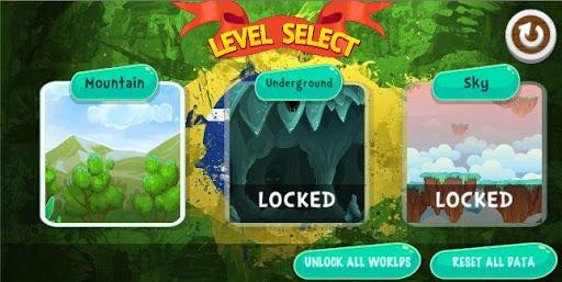 rio de janeiro adventure screenshot 2