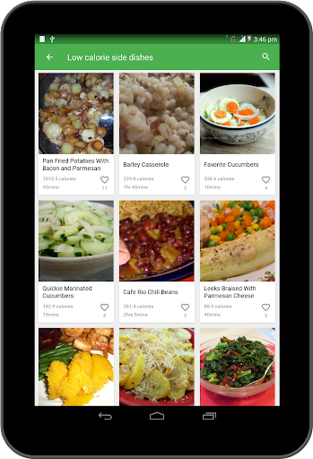 Foto do Low Calorie Recipes